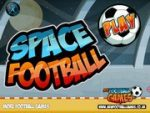 Football in Space