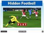 Find Hidden Footballs