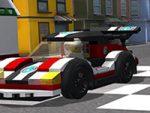 Lego City: City Racer