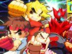 Street Fighter Creator 2