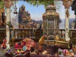 Oriental Fairy Tale