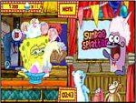 Sponge Bob Square Pants: Bikini Bottom Carnival Part 2