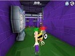 Phineas & Ferb: Transportinators of Doooom
