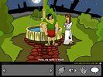 Nephi Adventure 2