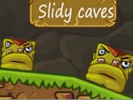 Slidy Caves