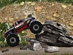Monster Truck Jungle Chal