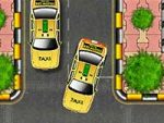 Yellow Cab – Taxi parking