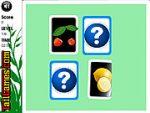 Fruits Memory Challenge