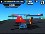 Extreme Racing 3D: Training