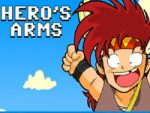 Heros Arms