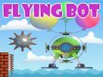 Flying Bot