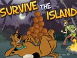 Scooby Doo – Survive The Island