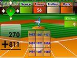 Batter's Up Base Ball Math – Addition Ed