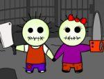 Bad Guy & Girl Dressup