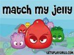 Match My Jelly