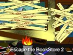 Escape the Bookstore 2