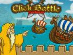 Click Battle: Madness
