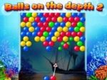 Balls on the depth 2