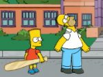 Kick Ass Homer – Simpsons Toss
