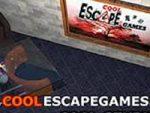 Cool Studio Escape