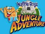 Waffle Boy's Jungle Adventure