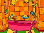 Great Bathroom Escape