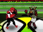 Ben10 Alien Boxing