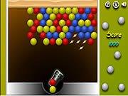 Color Balls Solitaire