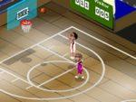 Hardcourt Basketball