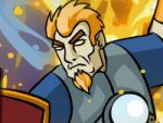 Battle cry age of myths