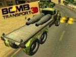 Bomb Transport 3D