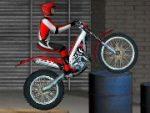 Bike Trial 4