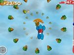 Blue Rabbit's Freefall