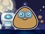 Pou Jelly World 3