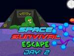 Space Survival Escape 2