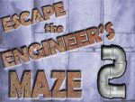 Escape the Engineer's Maz
