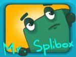 Mr Spilbox