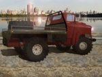 4×4 Classic Transporter