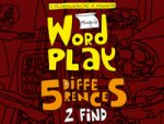 Word Play – 5 Differences