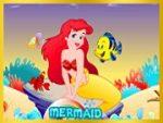Mermaid Fun Makeover