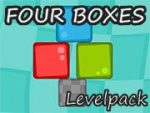 Four Boxes LevelPack