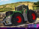 New Racing Tractors