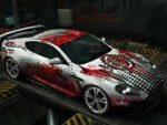 Aston Martin Puzzle