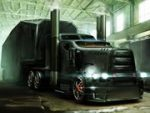 Scania Truck Jigsaw