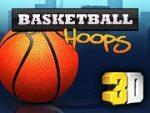 Basketball Hoops 3D
