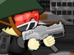 The Explosive SquaD
