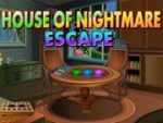 House Of Nightmare Escape
