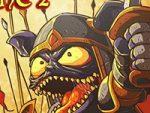 Monster War Zone 2
