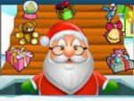 Santas Gift Shop