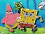 Spongebob Great Adventure 2